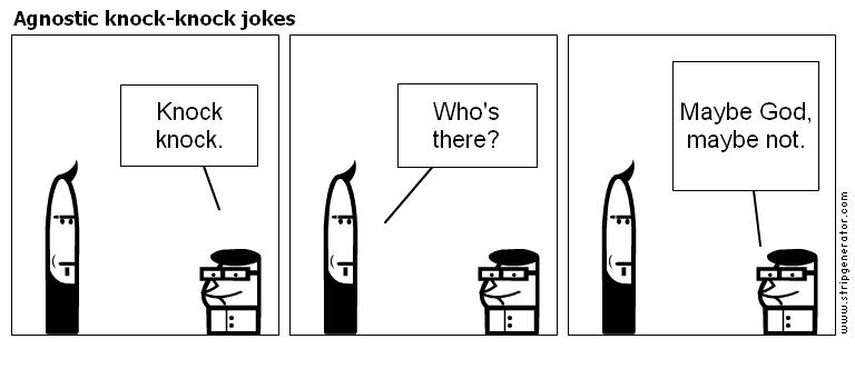 Gay Knock Knock Jokes 105