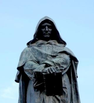 bruno_statue