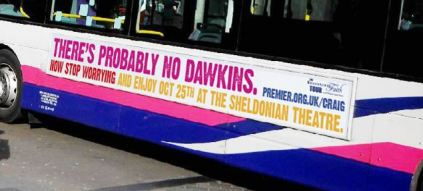 Probably no Dawkins
