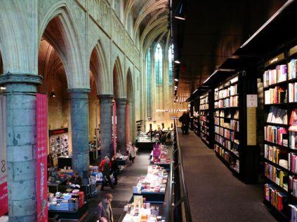 selexyz-bookstore-maastricht
