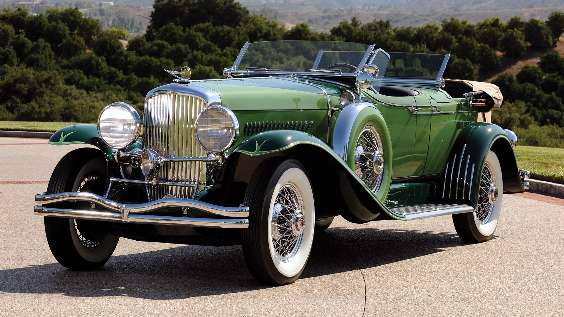 duesenberg vintage car wallpapers - photo #17
