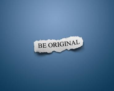 be_original