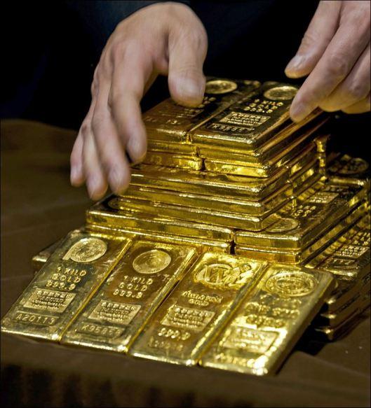 Gold-Origins