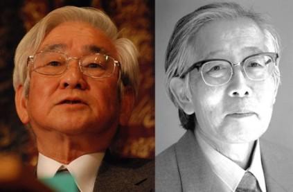 si-Japanese Laureates