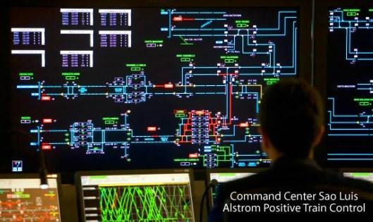 Sao Luis Control-Alstrom PTC