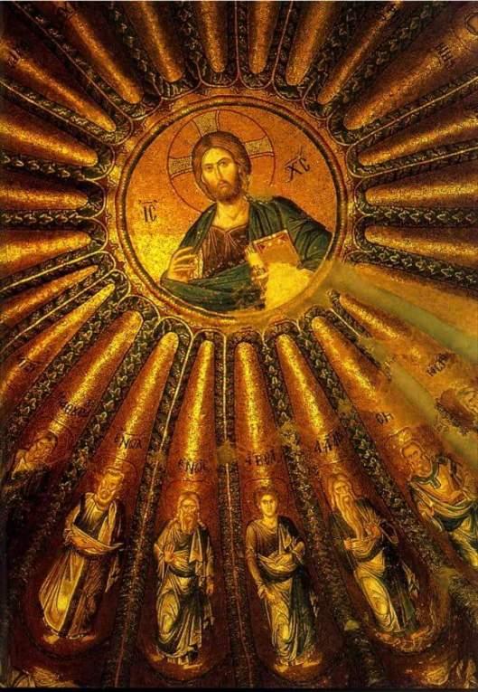 """""""Ο Θεός είναι εκείνος ο οποίος στερέωσε ασφαλή τη γη σε θεμέλια απαρασάλευτα, ώστε ποτέ στον αιώνα να μην κλονιστεί"""" Ψαλμός 103,5"""