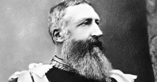 King-Leopold-II